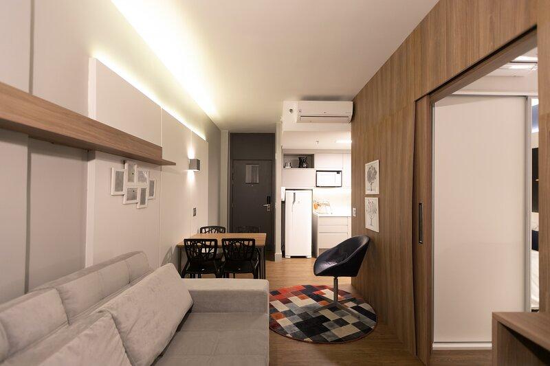 HSB1560, aluguéis de temporada em Campo Largo