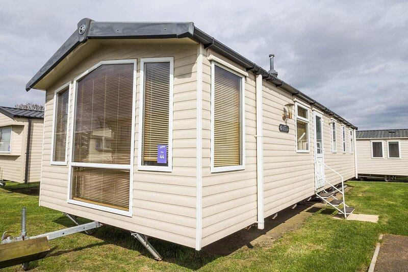 Brilliant 6 berth caravan at Haven Caister Holiday Park in Norfolk ref 30044F, location de vacances à Runham