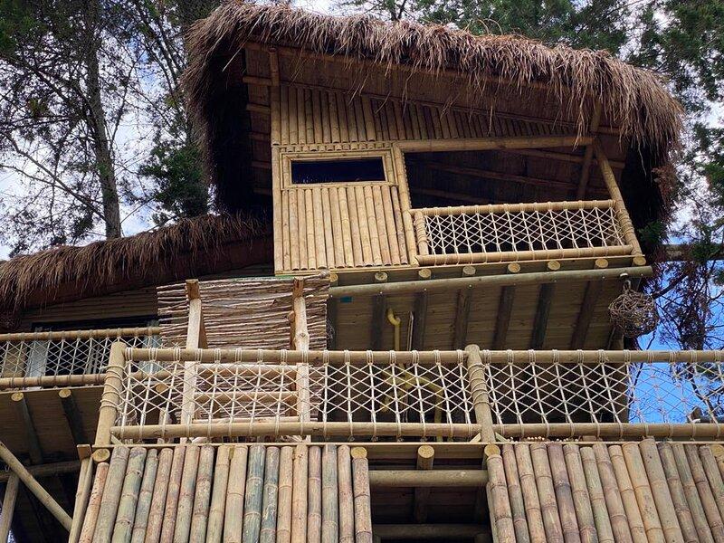 Casita del Arbol Villa, alquiler vacacional en San Rafael