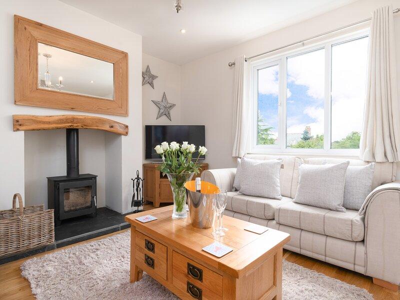 Puffin Cottage, Conwy, holiday rental in Llechwedd