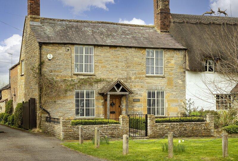 Myrtle Cottage, vacation rental in Badsey