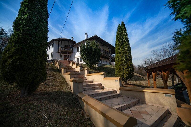 Villa Srce 1, holiday rental in Semizovac