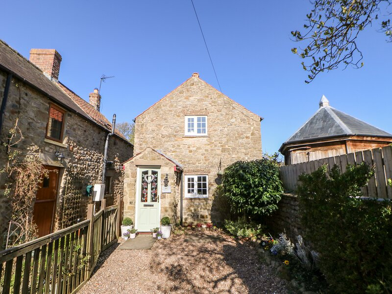 Wren Cottage, Bedale, Ferienwohnung in Newton le Willows