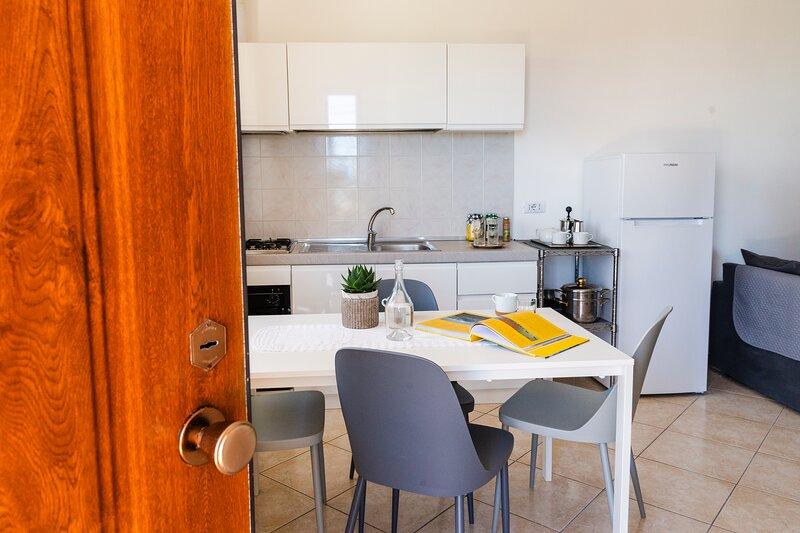 Rental Apartments, casa vacanza a Porto Sant'Elpidio