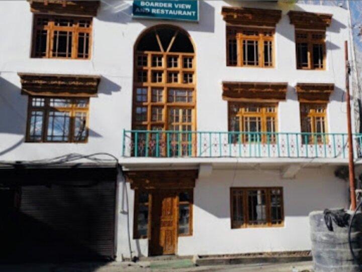 Hotel Border View Kargil Ladakh, alquiler vacacional en Kargil District