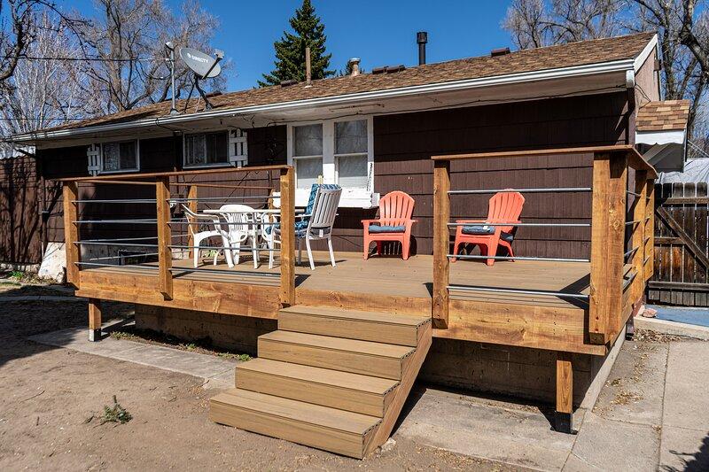 2612, holiday rental in Cimarron Hills