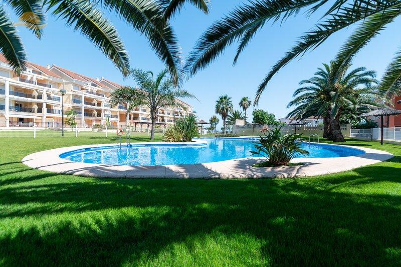 ALMADRABA F4 LM-045, holiday rental in Els Poblets