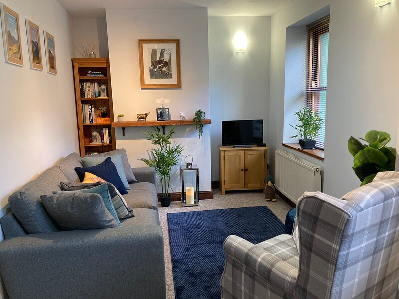 Cosy Cockermouth Cottage, holiday rental in Lorton