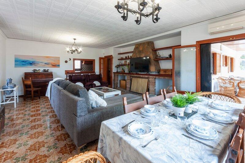 Gandia Confort 2, holiday rental in Alfauir