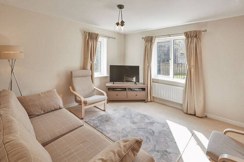 57 Woodland View, holiday rental in Grange Moor