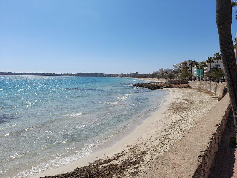 Tropical Nights 2, alquiler vacacional en Cala Millor