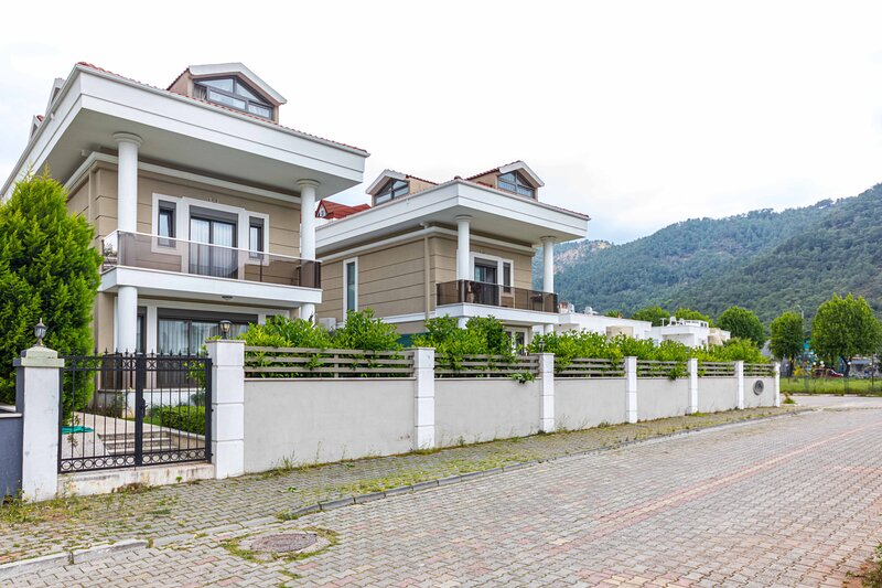 Villa Gunes 2 Icmeler, holiday rental in Marmaris