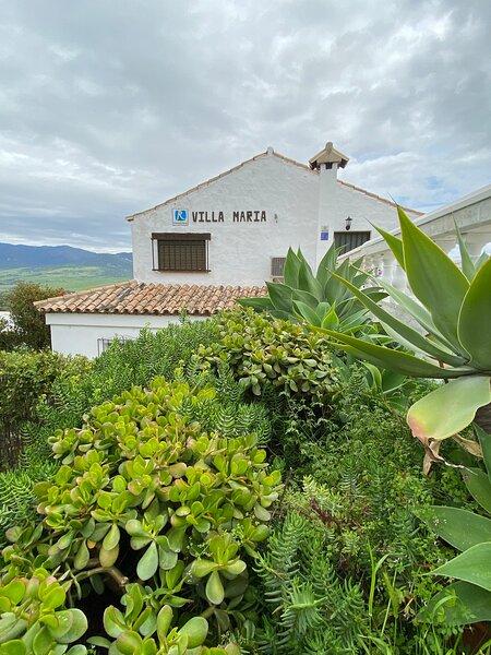B3 alojamientos villa maria, holiday rental in Facinas