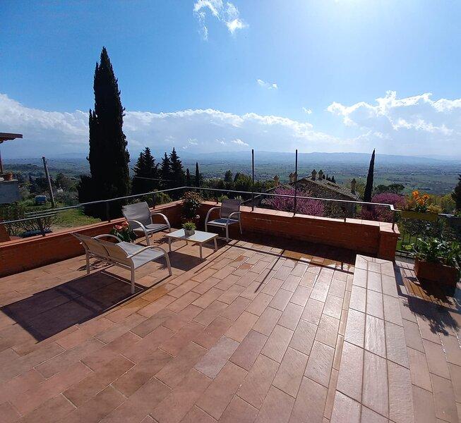 Mirri's House – semesterbostad i Renaiola