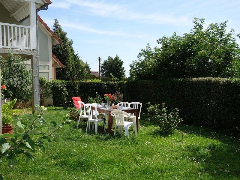 Les Manoirs du Haut bois, location de vacances à Saint-Gatien-des-Bois
