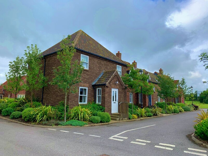 12 Green Close, The Bay Filey - 4 bedrooms, wifi, pool, gym, beach, dog-friendly – semesterbostad i Hunmanby