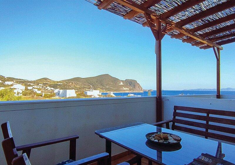 Antiparos Luxury apartment 4, holiday rental in Agios Georgios