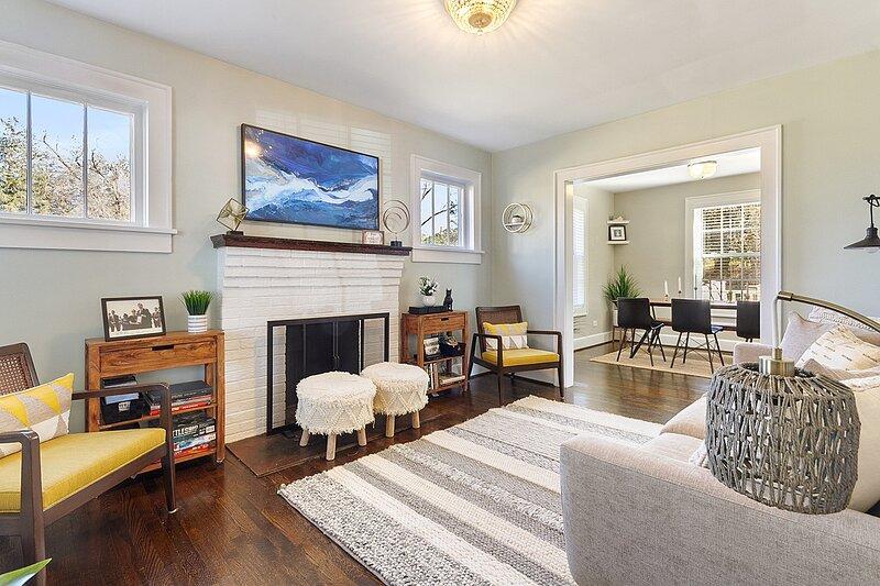 The Dwelling Place - Luxury Home Stay, location de vacances à Radford
