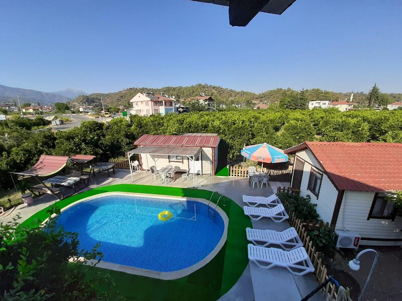 Alper Hotel Bungalov, holiday rental in Yaniklar