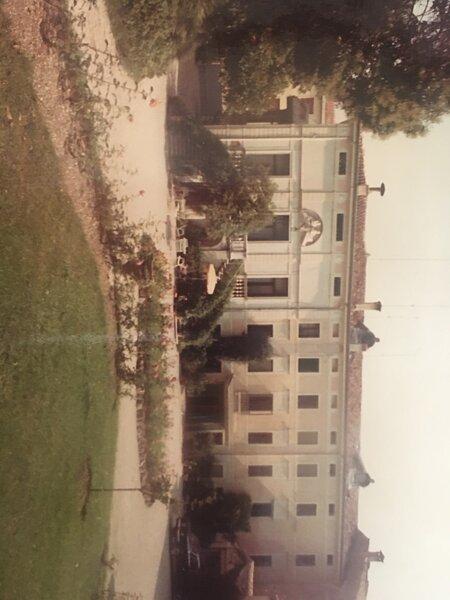 Appartamento in villa con parco, holiday rental in San Pietro di Feletto