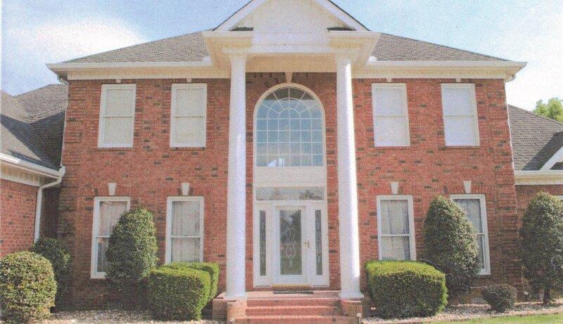 Millionaire Mansion, alquiler vacacional en Cottontown