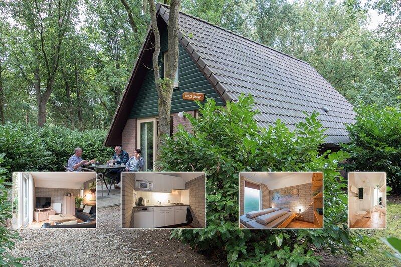 Witte Pauw, holiday rental in Heesch