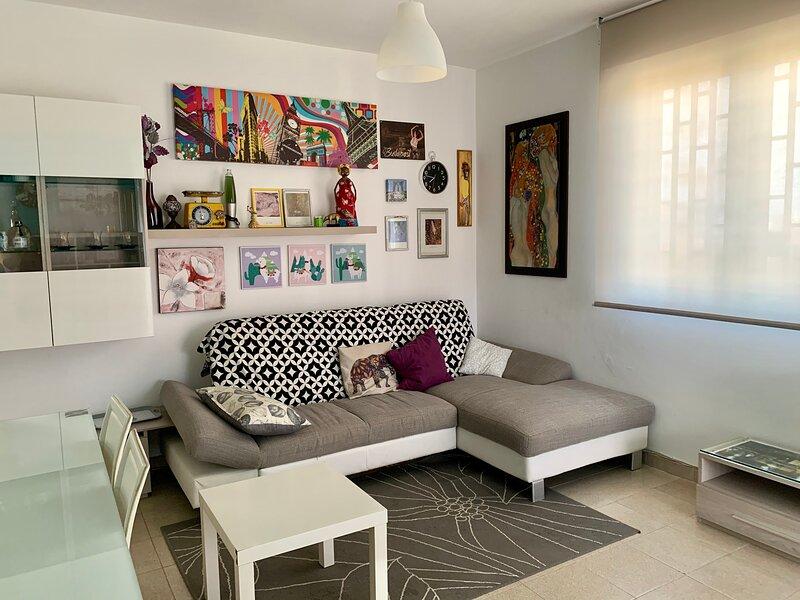 Appartamento San Lorenzo, location de vacances à Reitani