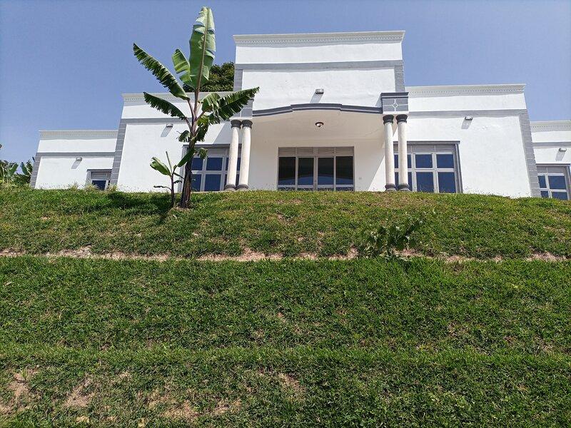 Villa Bunyonyi, casa vacanza a Kisoro