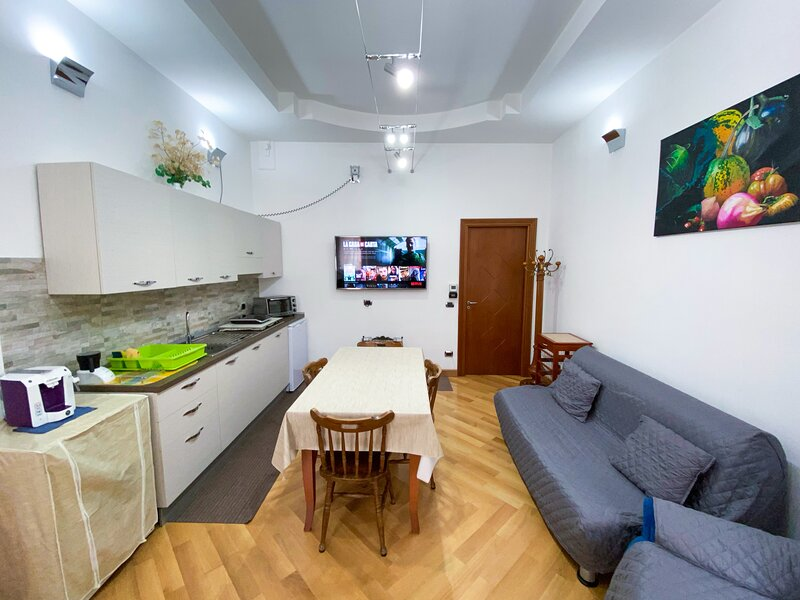 B&B Barone, holiday rental in Acerenza