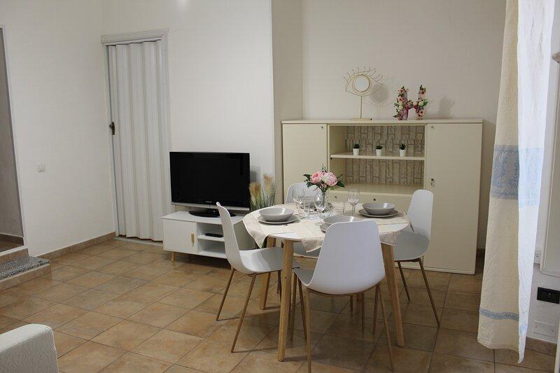 Bitte Marina-nel cuore di Cagliari, holiday rental in La Maddalena