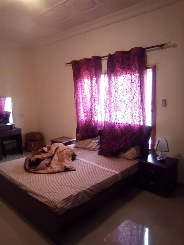 Location pour un séjour temporaire à Conakry., vacation rental in Conakry