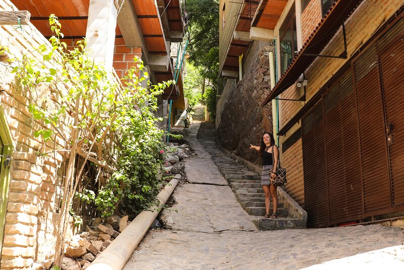 Habitación compartido · Rest in this nice bedroom with a stunning sea view, alquiler de vacaciones en Taganga