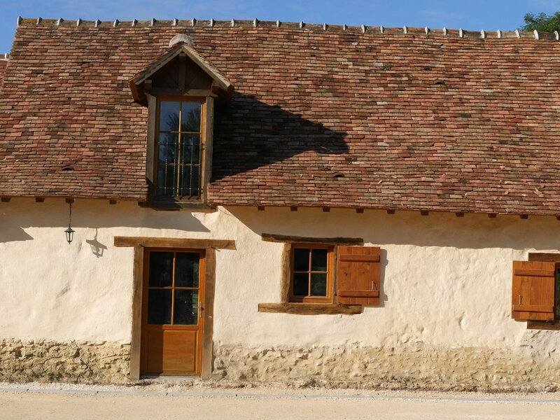 Gîte Rural, holiday rental in Chauvigny