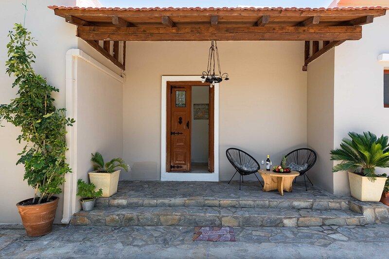 Ariadni Apartments - Apartment 3, location de vacances à Ladiko