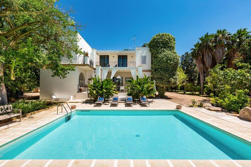 Villa Casablanca, holiday rental in San Simone