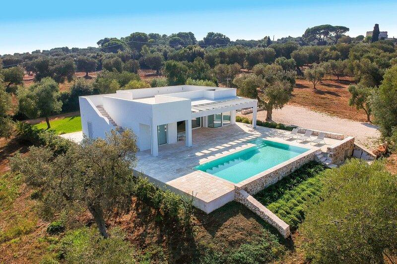 Villa Zena, casa vacanza a Costa Merlata