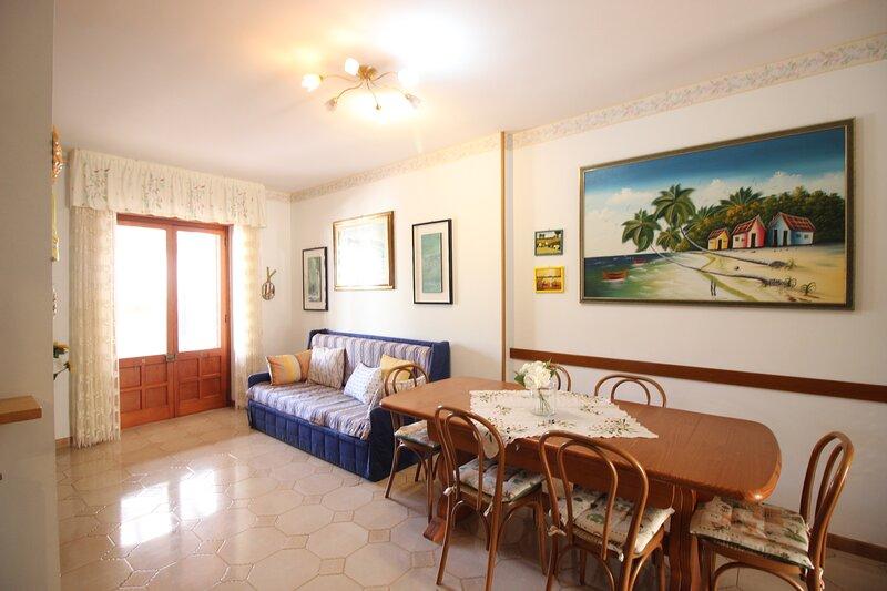 Villetta Otranto, holiday rental in Otranto