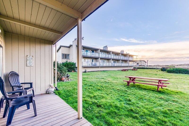 Seagrass Condo #1, casa vacanza a Moclips