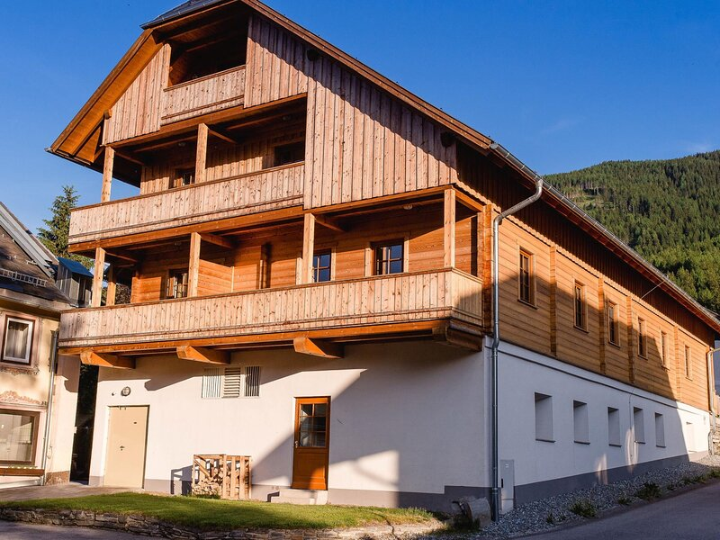 Apartment Tjerry, holiday rental in Katschberghohe