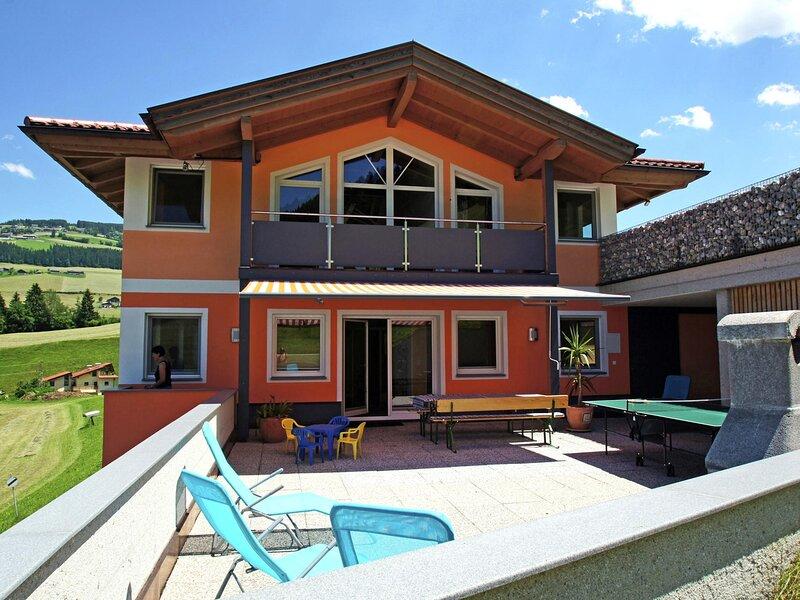 Sonnenwinkel III, holiday rental in Kolsassberg