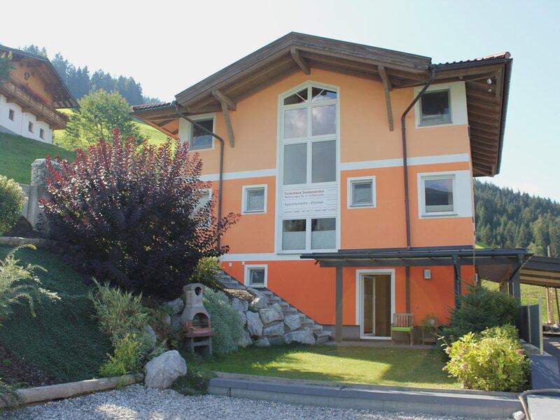 Sonnenwinkel II, holiday rental in Kolsassberg