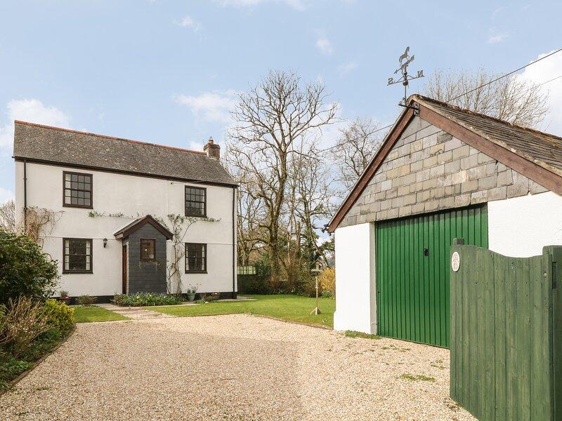 Thrushel Cottage, Lifton, vacation rental in Virginstow