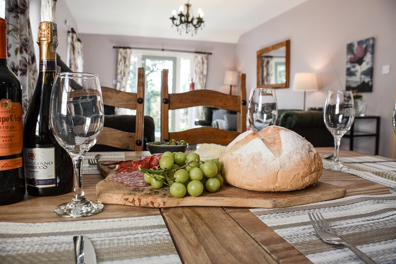 Golitha Cottage, Lower Trengale Farm, holiday rental in Bodmin