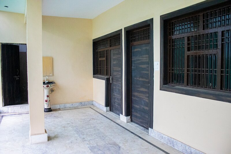 THE AMAR VILLA, holiday rental in Agra District