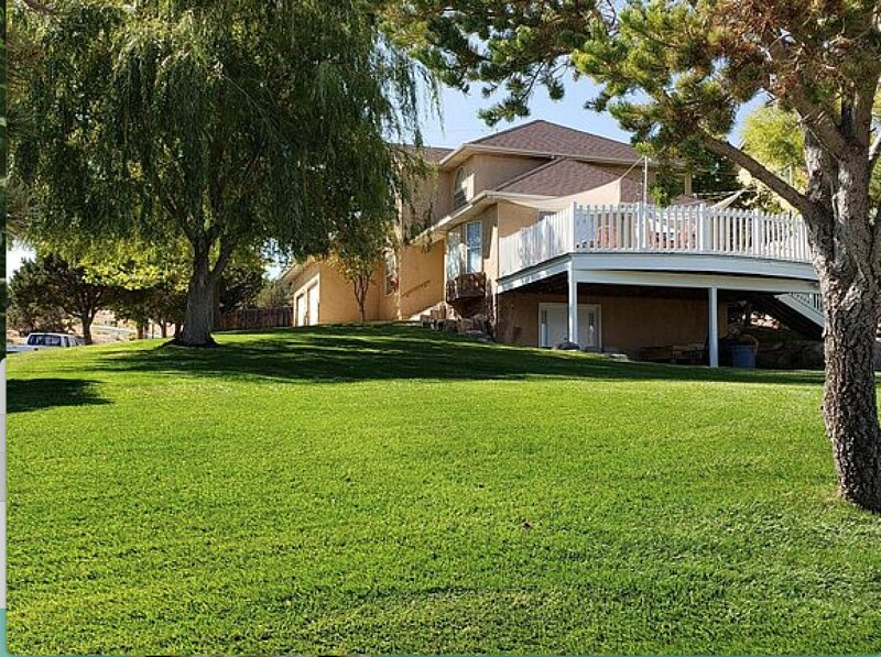 City/mountain view, spacious, near-everything home, holiday rental in Cedar City