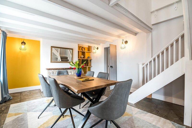 Woodpecker Cottage - Sheepswalk Farm - 2 Bedroom Cottage - Stepaside, vacation rental in Llanteg