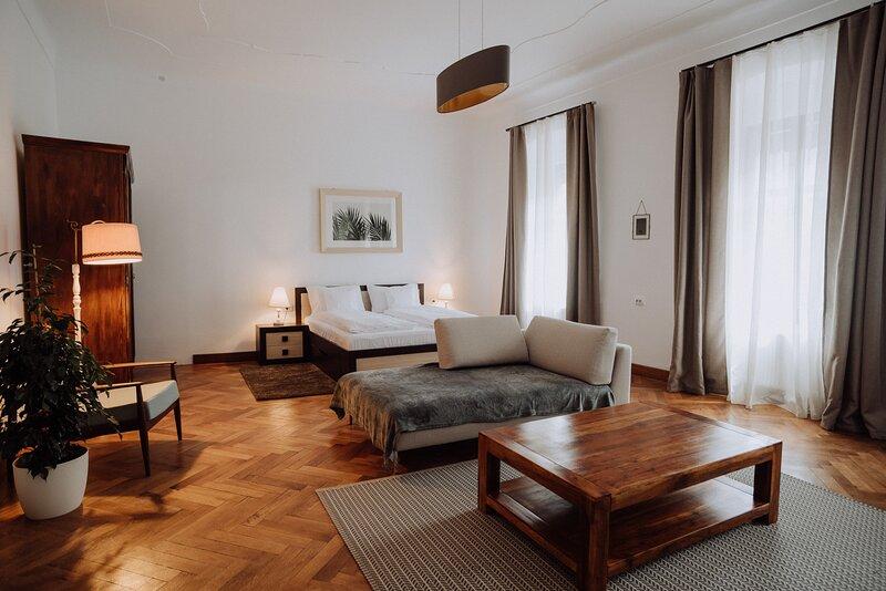City Centre Apartment Sibiu, holiday rental in Sibiu