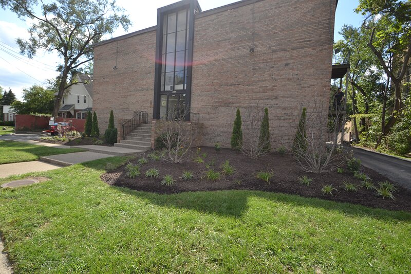 R-28 Central City Remodeled Furn 1BR Apt., holiday rental in Liberty Township