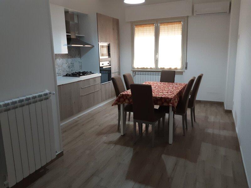 Appartamento Matteotti, location de vacances à Sant'Ilario dello Ionio