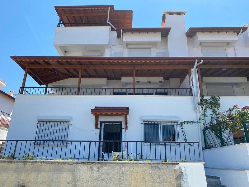 Ferienhaus Pelitköy/Burhaniye/Balikesir, vacation rental in Altinoluk